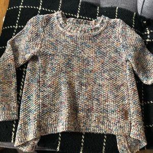 Beautiful Girls Roots sweater -medium